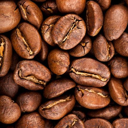 large bean: coffee beans