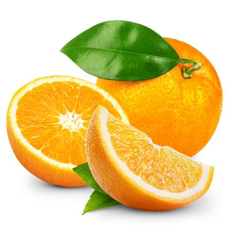 오렌지 스톡 콘텐츠 - 38168605