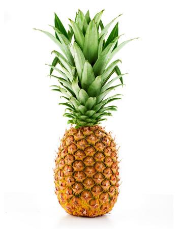 pineapple slice: pineapple