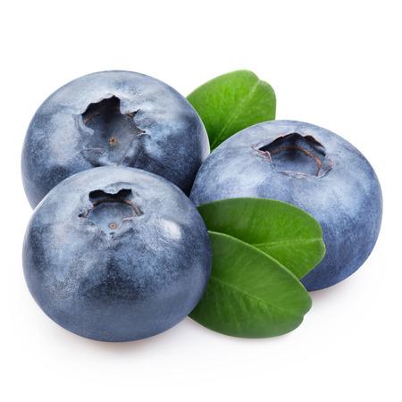 blueberries Stockfoto