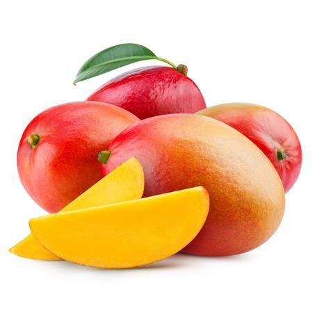 mango leaf: mango