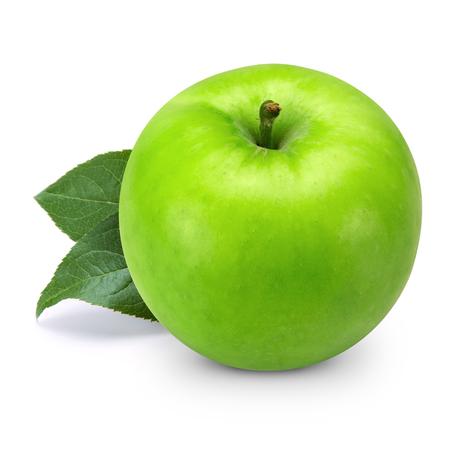 apple green: Green apple