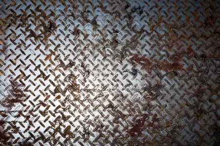 steel is rusty photo