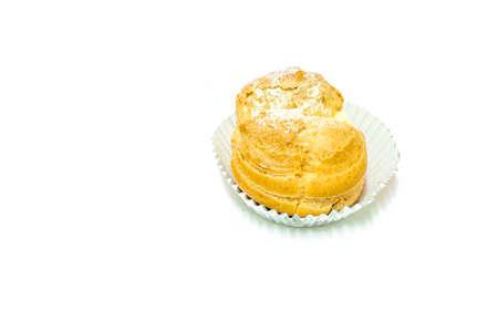 choux: Choux Cream