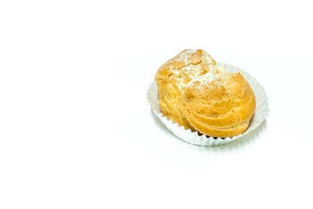 flavorsome: Choux Cream