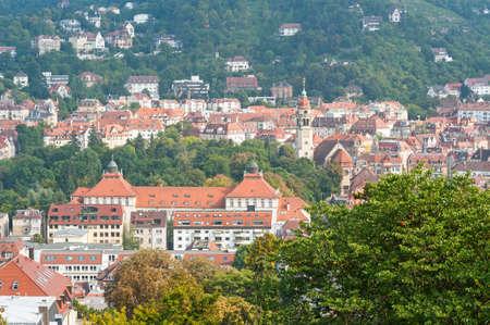 swabian: Stuttgart, Germany