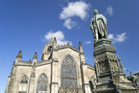 giles: St Giles Cathedral, Edinburgh