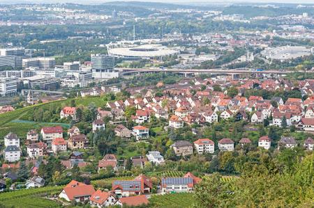 stuttgart: Stuttgart, Germany
