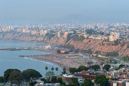 リマ、ペルー 写真素材 - 70654567