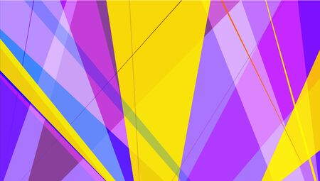 Colorful abstract vector background with rays of light. Backdrop fo mobile devices.