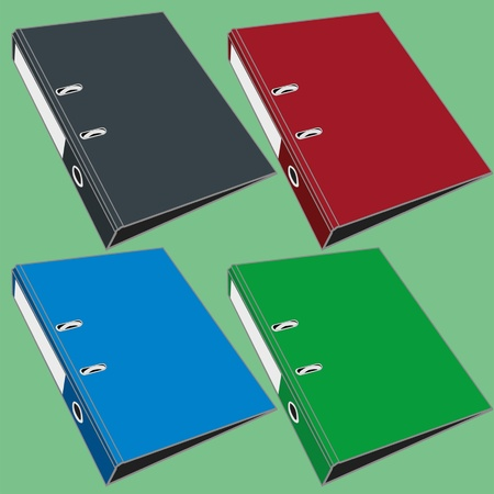 document file folder