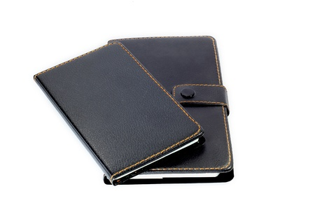 diary notebook Stock Photo - 16211682