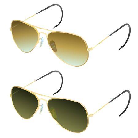 sunglasses Stock Vector - 16638505
