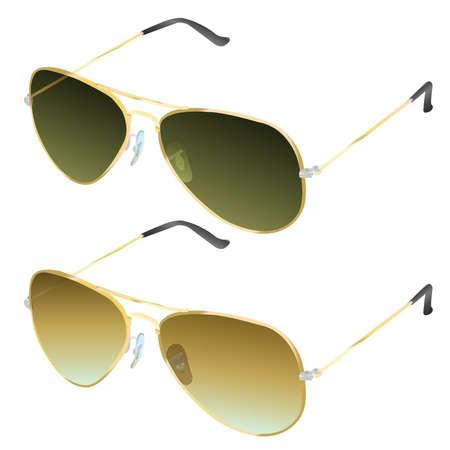 sunglasses Stock Vector - 16638513