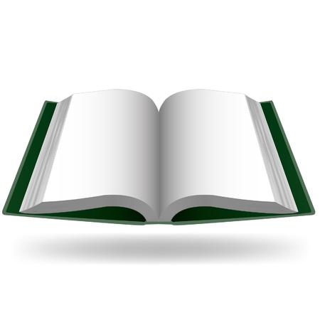 book  vector Stock Vector - 16767534