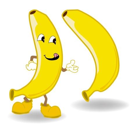 banaan cartoon: cartoon banaan cartoon