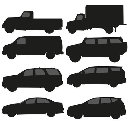 cisterns: car truck