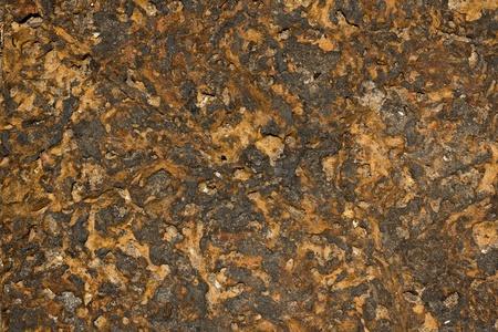 lamentation: Laterite texture
