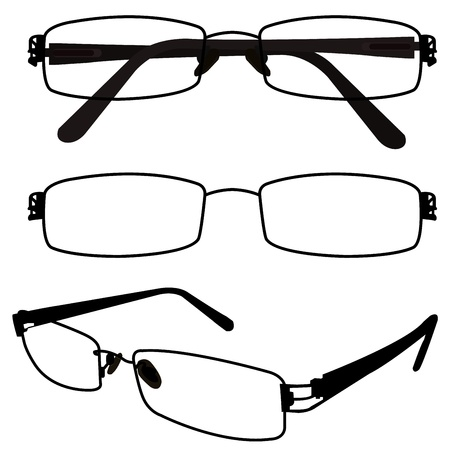 Spectacle Stock Vector - 21399851