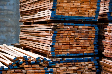 2x4 wood: Lumber pile