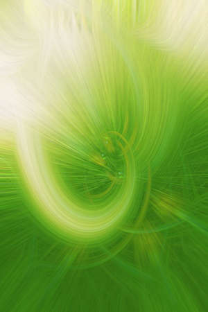 loopable: Green Abstract  Background
