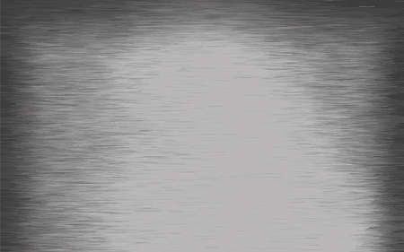 brushed aluminum: Brushed metal texture abstract background