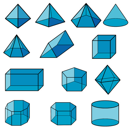 calculus: 3d geometric for kid