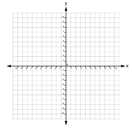 Cartesian Coordinate System vector