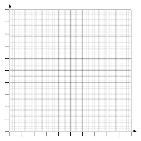 Graph paper coordinate paper grid paper squared paper Çizim