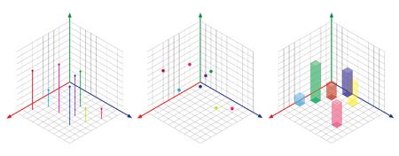 30 図面等尺性 degreesangle は、その両側に適用されます。反対のキューブ。アイソ メトリック グリッド ベクトル