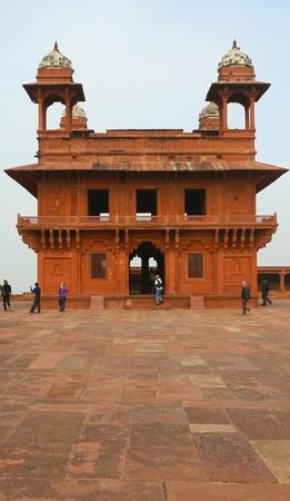 Fathepur Sikri, Agra, India