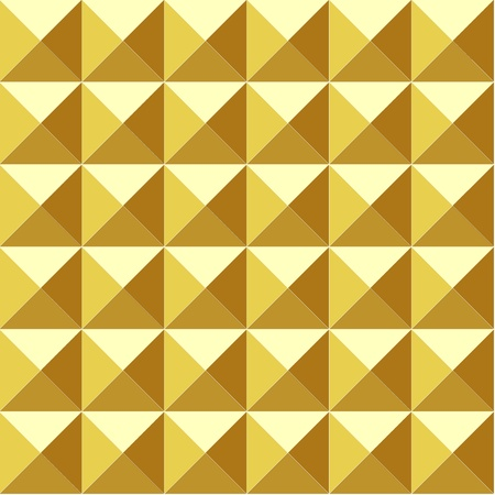 Pyramid relief background Stock Photo - 15533778