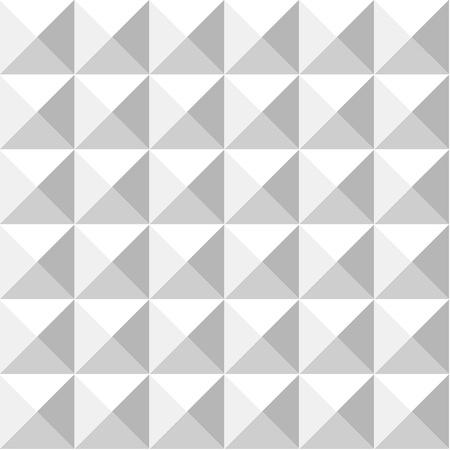 checkered volume: Pyramid relief background