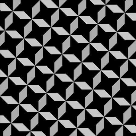 islamic pattern: seamless graphic pattern illustration for design Illustration