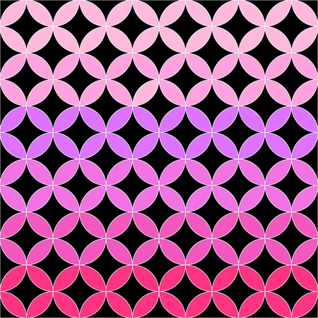 abstract geometric artistic pattern background Stock Vector - 17875915