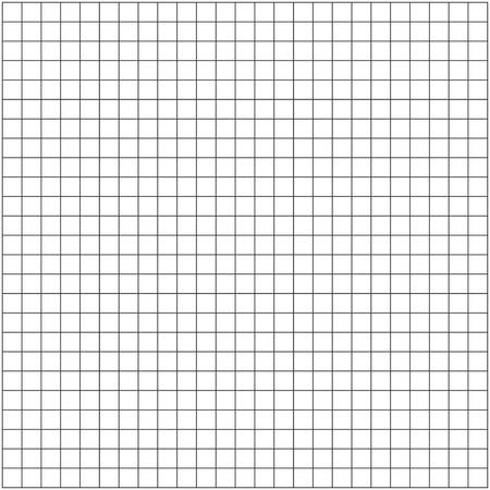 hoja cuadriculada: papel cuadriculado ilustrador fondo eps10