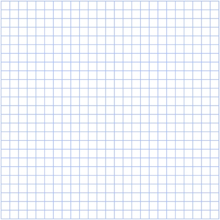 graphing: papel cuadriculado ilustrador fondo eps10