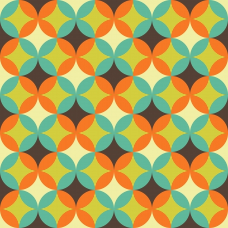 abstract geometric pattern background for design Vector