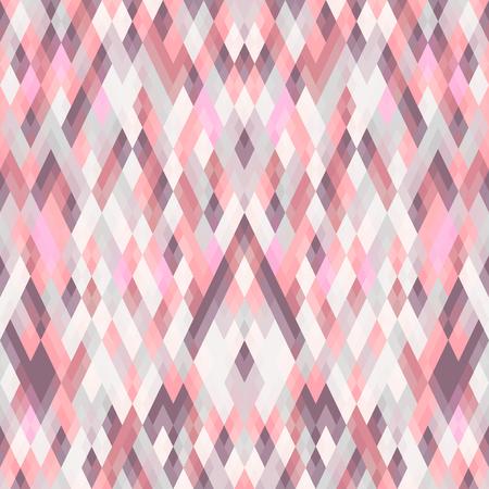 futurism: Abstract Geometric Polygon Pattern Illustration