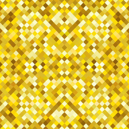 metalic design: abstract geometric gold concept background vector illustration