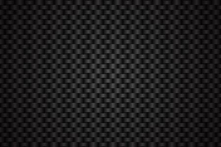 Minimal Abstract black geometric background for printing, wallpaper, textile, design vector illustration