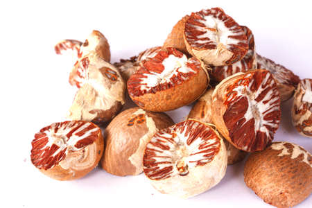Areca nut half stack combinations for eating photo