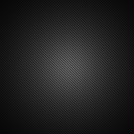 lightweight: A realistic dark carbon fiber weave background or texture