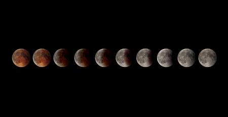 eclipse: Lunar Eclipse