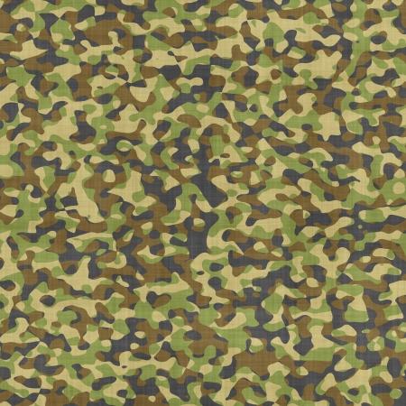 camouflage: Los militares camuflan el fondo o la textura