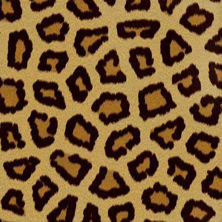 Leopard fur  skin  background or texture Stock Photo - 15821080