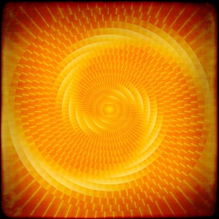 colores calidos: Twirl fondo grunge o textura con colores c�lidos