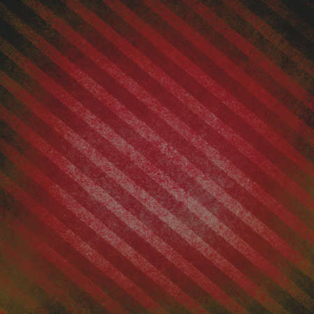 classy background: red striped background, vintage texture on diagonal lines background pattern
