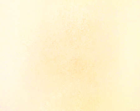 old paper texture background, white beige color or cream color vintage background, pale yellow background Standard-Bild
