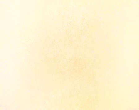 old paper texture background, white beige color or cream color vintage background, pale yellow background Foto de archivo